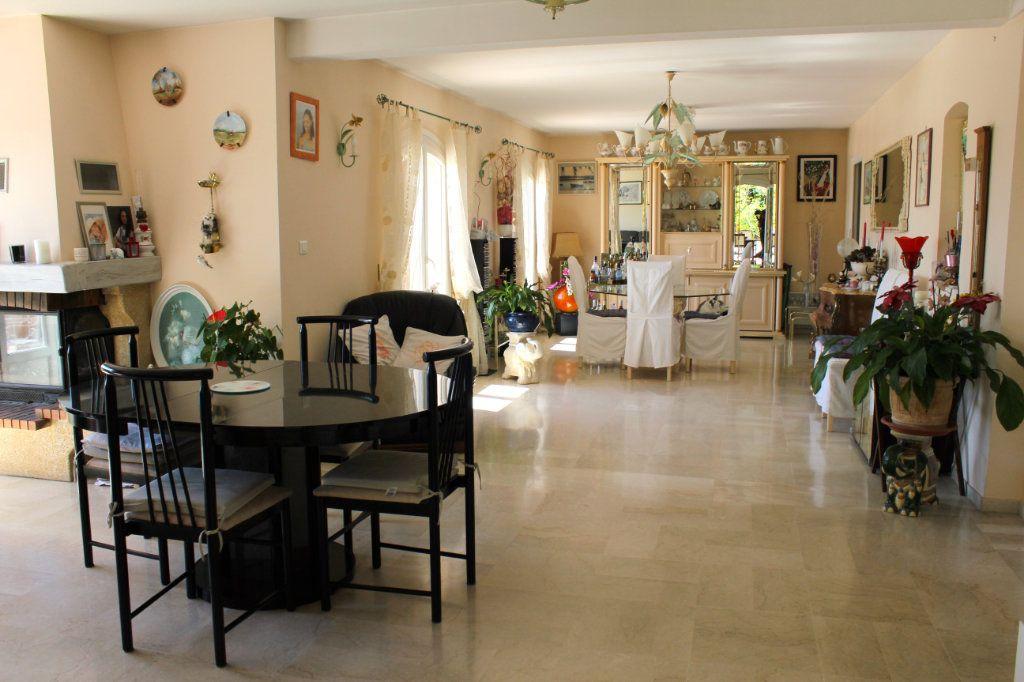 Maison à vendre 8 210m2 à Vence vignette-7