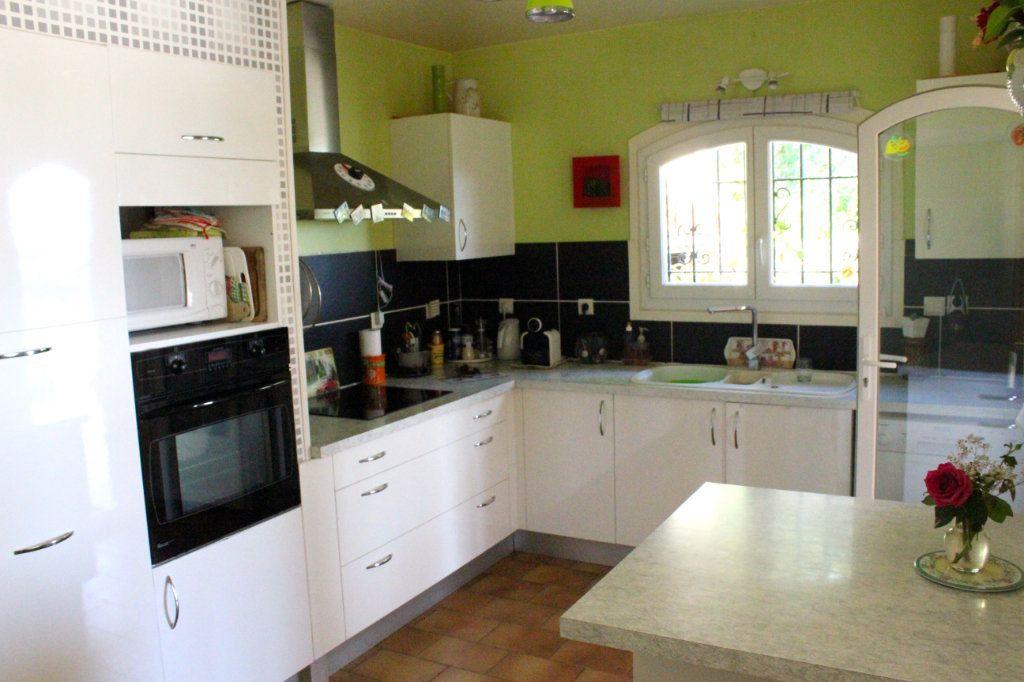 Maison à vendre 8 210m2 à Vence vignette-9