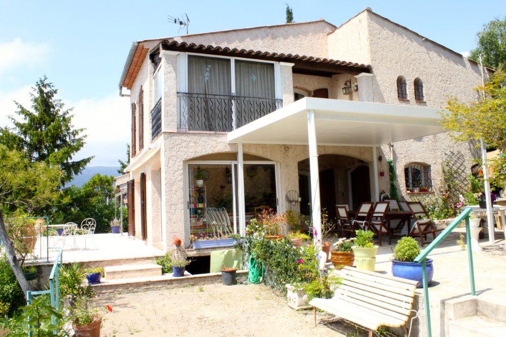 Maison à vendre 8 210m2 à Vence vignette-13