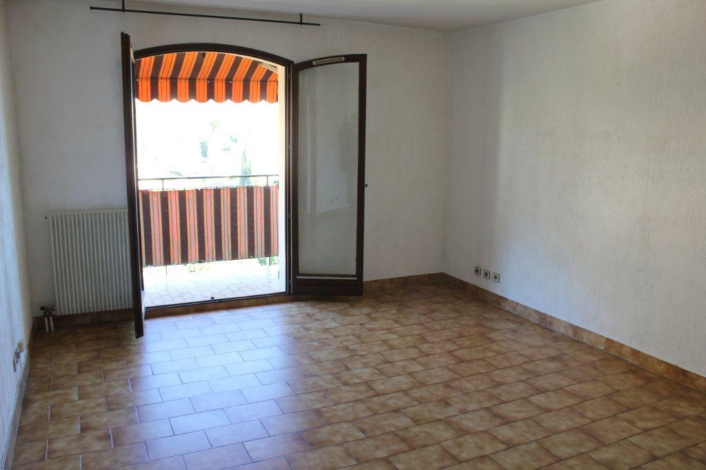 Appartement à vendre 2 46.36m2 à Vence vignette-3