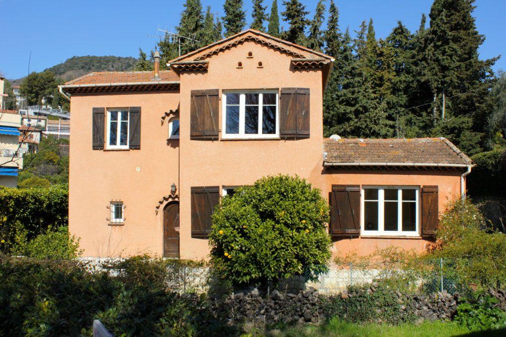 Maison à vendre 5 105m2 à Vence vignette-1