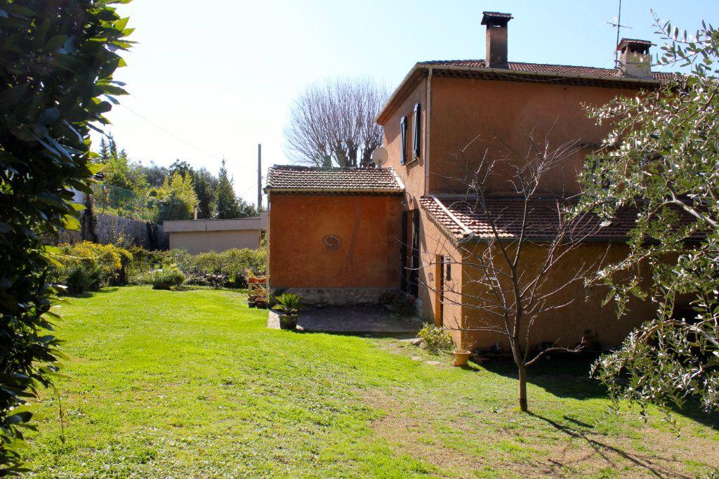 Maison à vendre 5 105m2 à Vence vignette-7