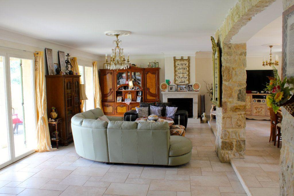 Maison à vendre 7 245m2 à Vence vignette-8