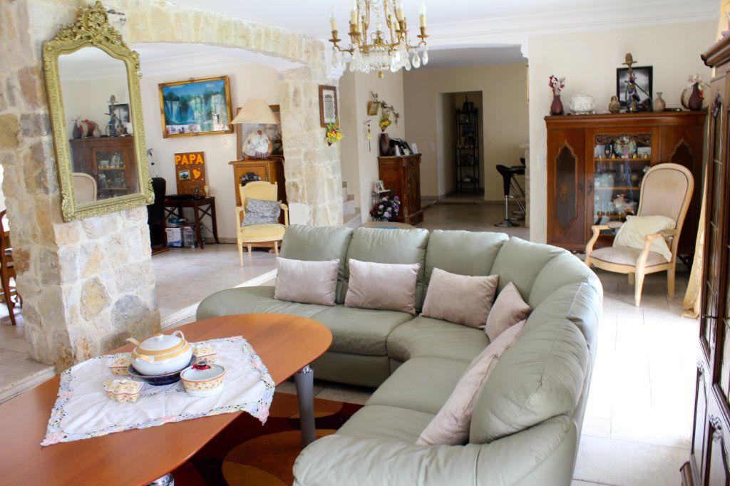 Maison à vendre 7 245m2 à Vence vignette-9