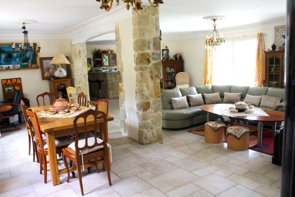 Maison à vendre 7 245m2 à Vence vignette-10