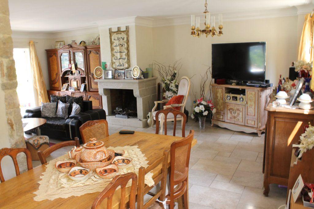 Maison à vendre 7 245m2 à Vence vignette-11