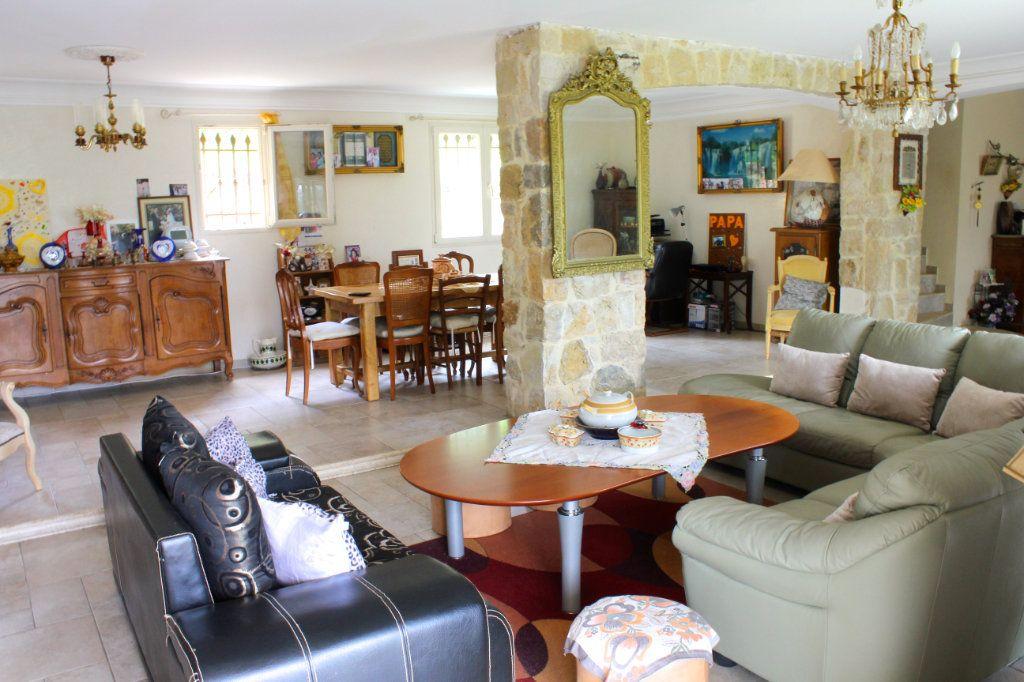 Maison à vendre 7 245m2 à Vence vignette-12