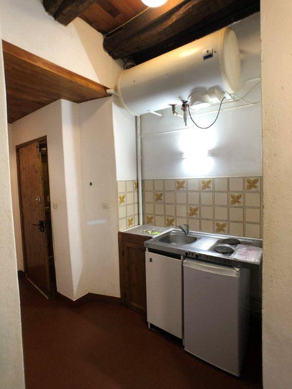 Appartement à louer 2 35m2 à Bagnols-les-Bains vignette-3