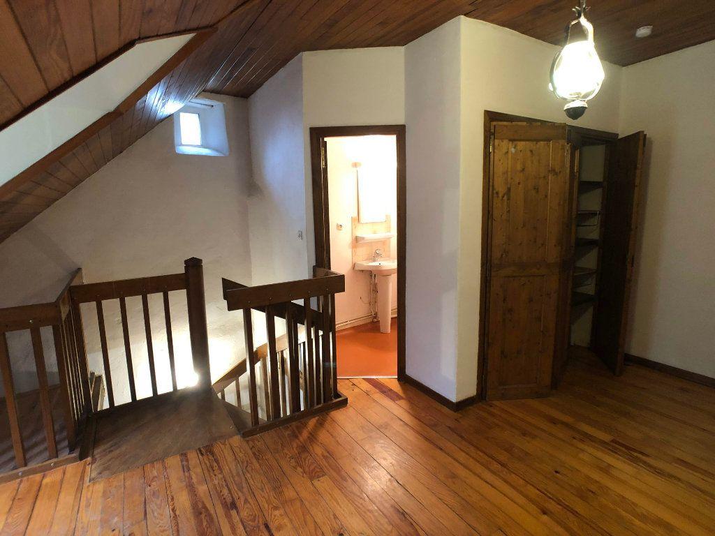 Appartement à louer 2 35m2 à Bagnols-les-Bains vignette-5
