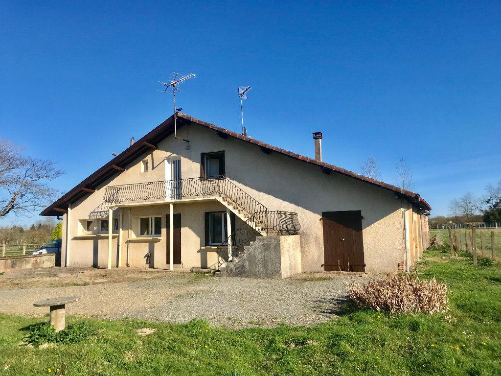 Maison à vendre 8 212m2 à Préchacq-les-Bains vignette-1