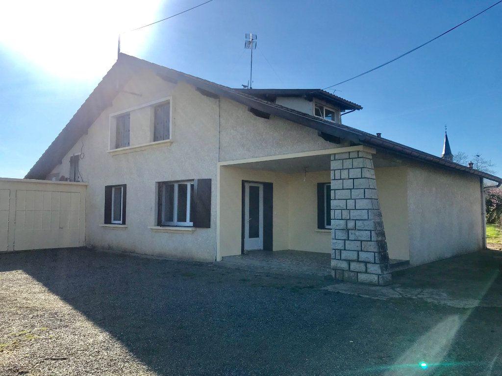 Maison à vendre 8 212m2 à Préchacq-les-Bains vignette-3
