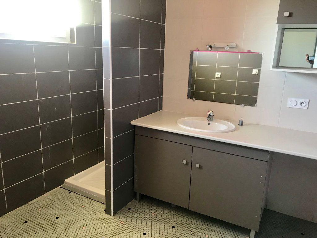 Maison à vendre 8 212m2 à Préchacq-les-Bains vignette-5