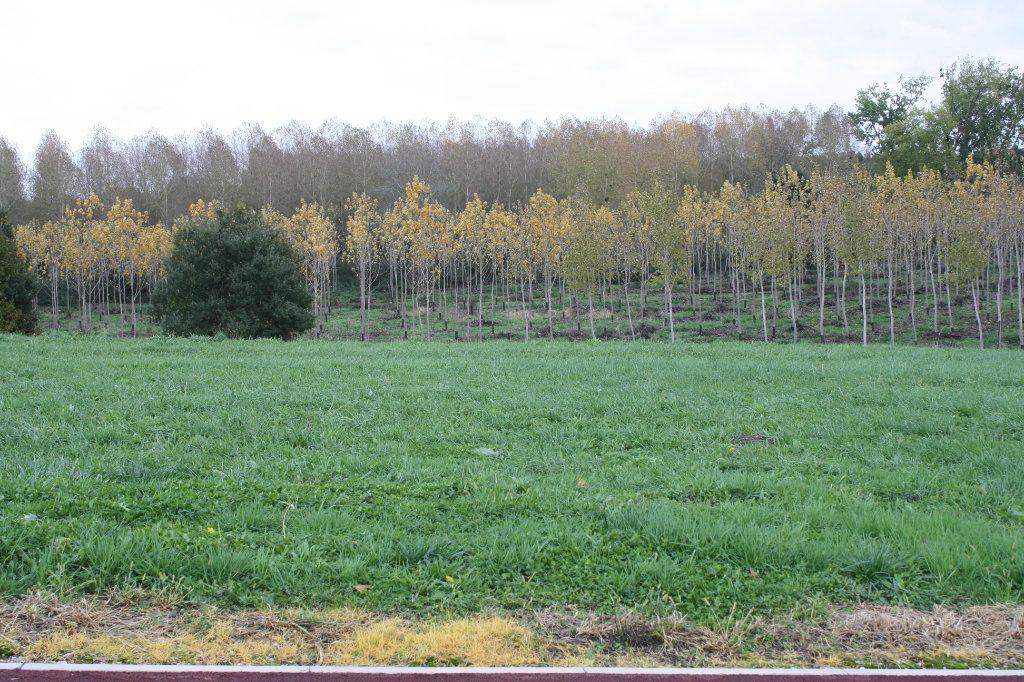 Terrain à vendre 0 704m2 à Pontonx-sur-l'Adour vignette-2