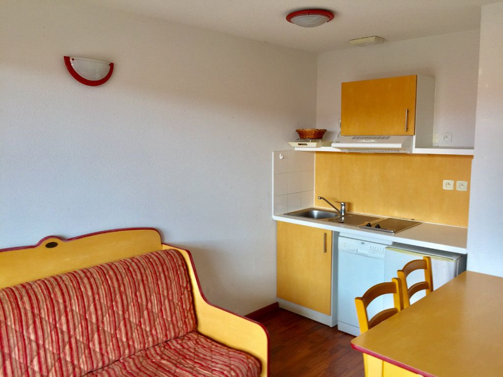 Appartement à vendre 2 27m2 à Cassen vignette-3
