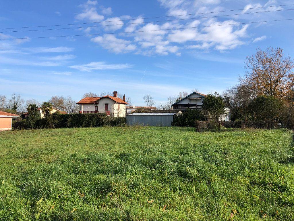Terrain à vendre 0 1509m2 à Montfort-en-Chalosse vignette-2