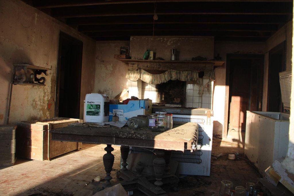 Maison à vendre 4 112m2 à Poyanne vignette-2
