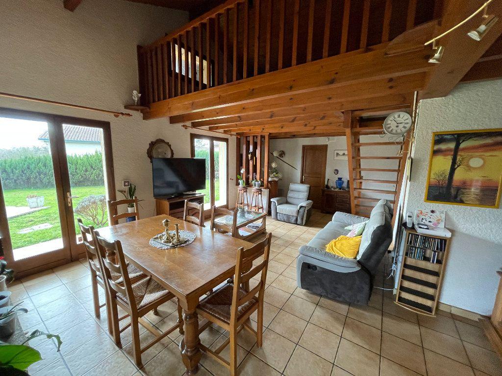 Maison à vendre 5 115m2 à Pontonx-sur-l'Adour vignette-2