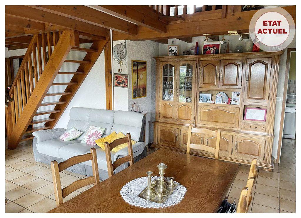Maison à vendre 5 115m2 à Pontonx-sur-l'Adour vignette-3