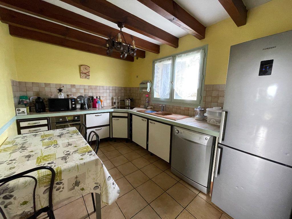 Maison à vendre 5 115m2 à Pontonx-sur-l'Adour vignette-5