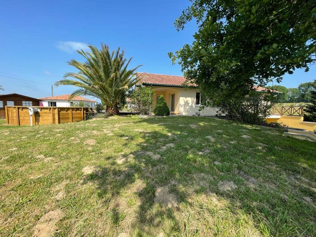 Maison à vendre 4 90m2 à Préchacq-les-Bains vignette-7