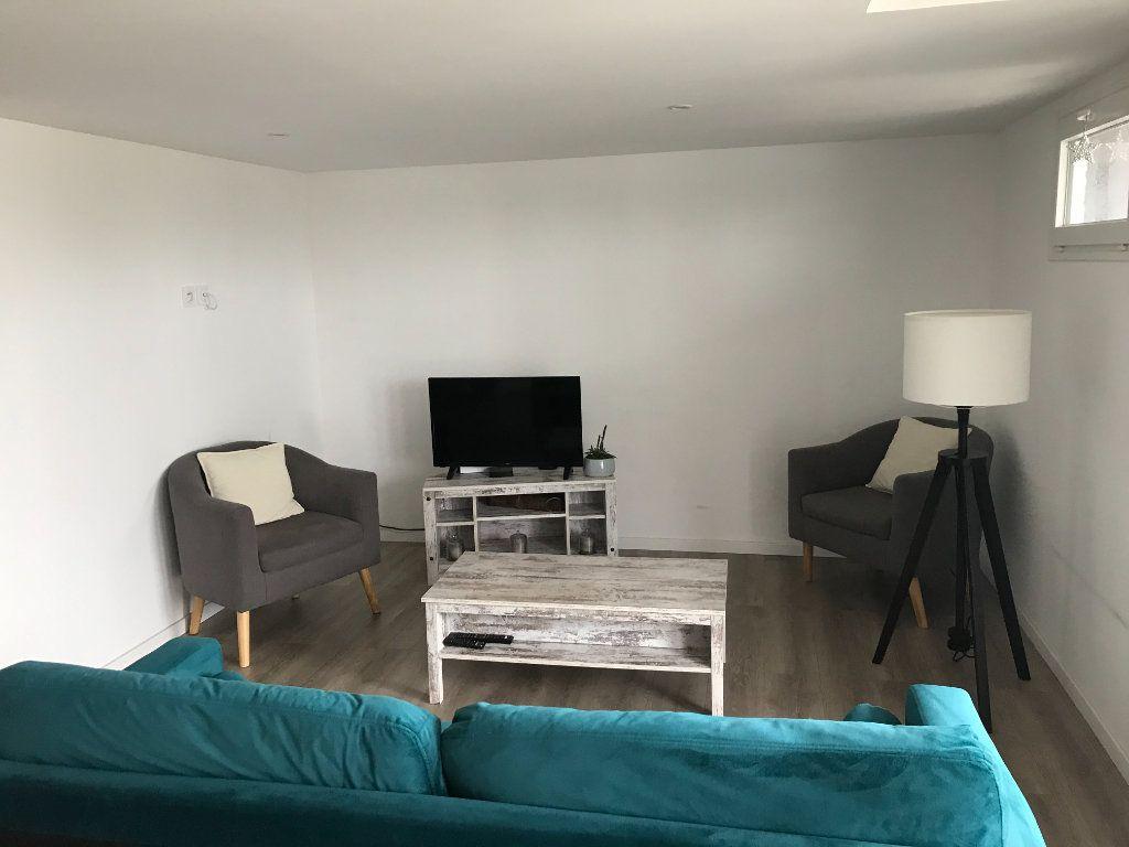 Maison à vendre 9 212m2 à Pontonx-sur-l'Adour vignette-2