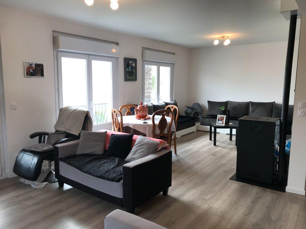 Maison à vendre 9 212m2 à Pontonx-sur-l'Adour vignette-6