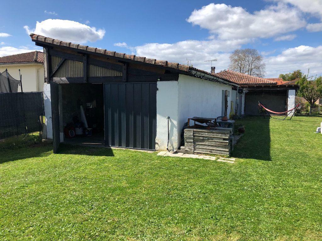 Maison à vendre 9 212m2 à Pontonx-sur-l'Adour vignette-7