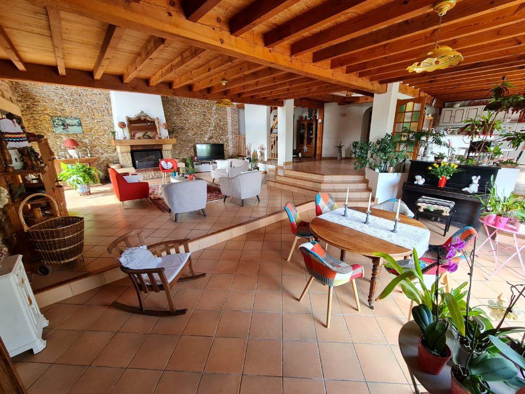 Maison à vendre 7 336m2 à Pontonx-sur-l'Adour vignette-3