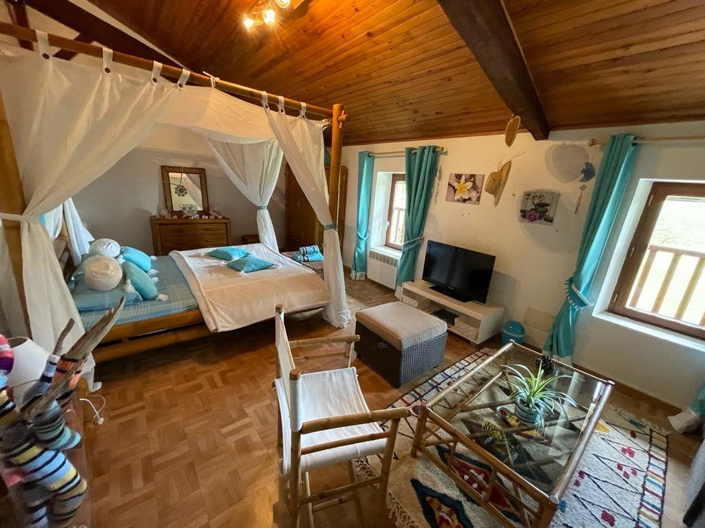 Maison à vendre 7 336m2 à Pontonx-sur-l'Adour vignette-5