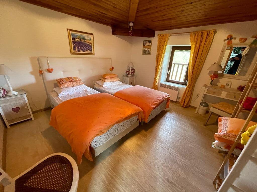 Maison à vendre 7 336m2 à Pontonx-sur-l'Adour vignette-6