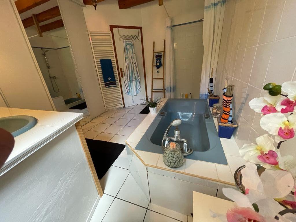 Maison à vendre 7 336m2 à Pontonx-sur-l'Adour vignette-7