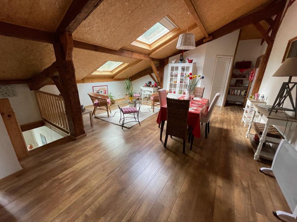 Maison à vendre 7 336m2 à Pontonx-sur-l'Adour vignette-10