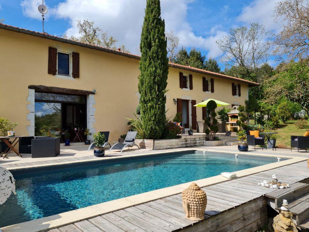 Maison à vendre 7 336m2 à Pontonx-sur-l'Adour vignette-11