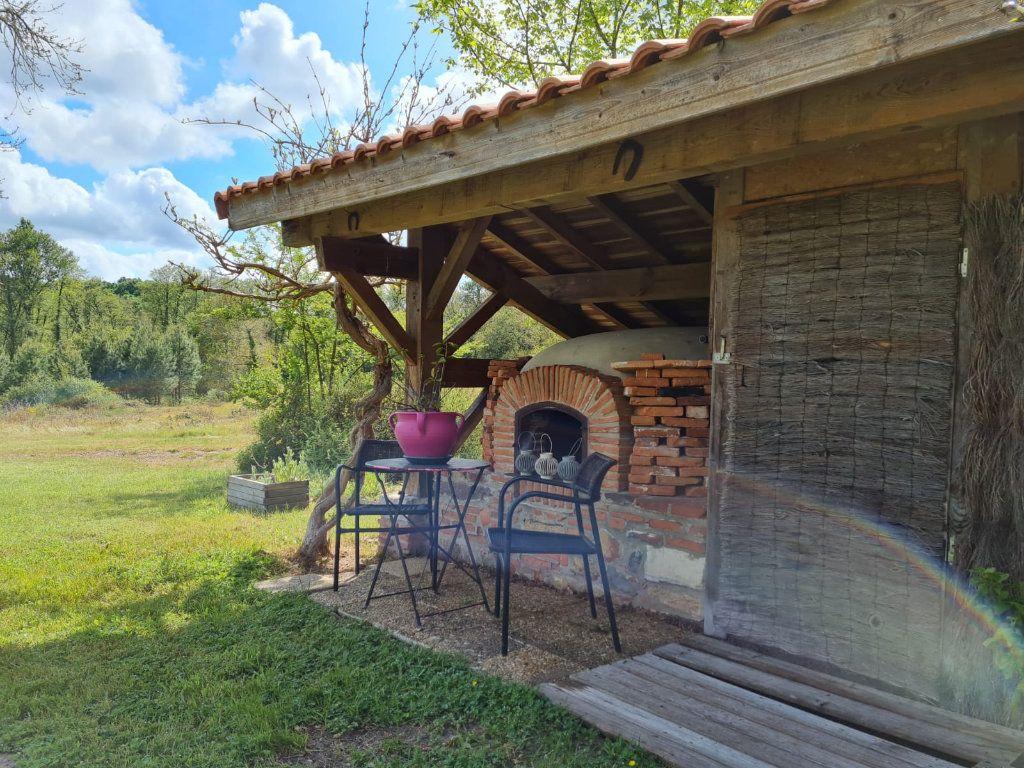 Maison à vendre 7 336m2 à Pontonx-sur-l'Adour vignette-12