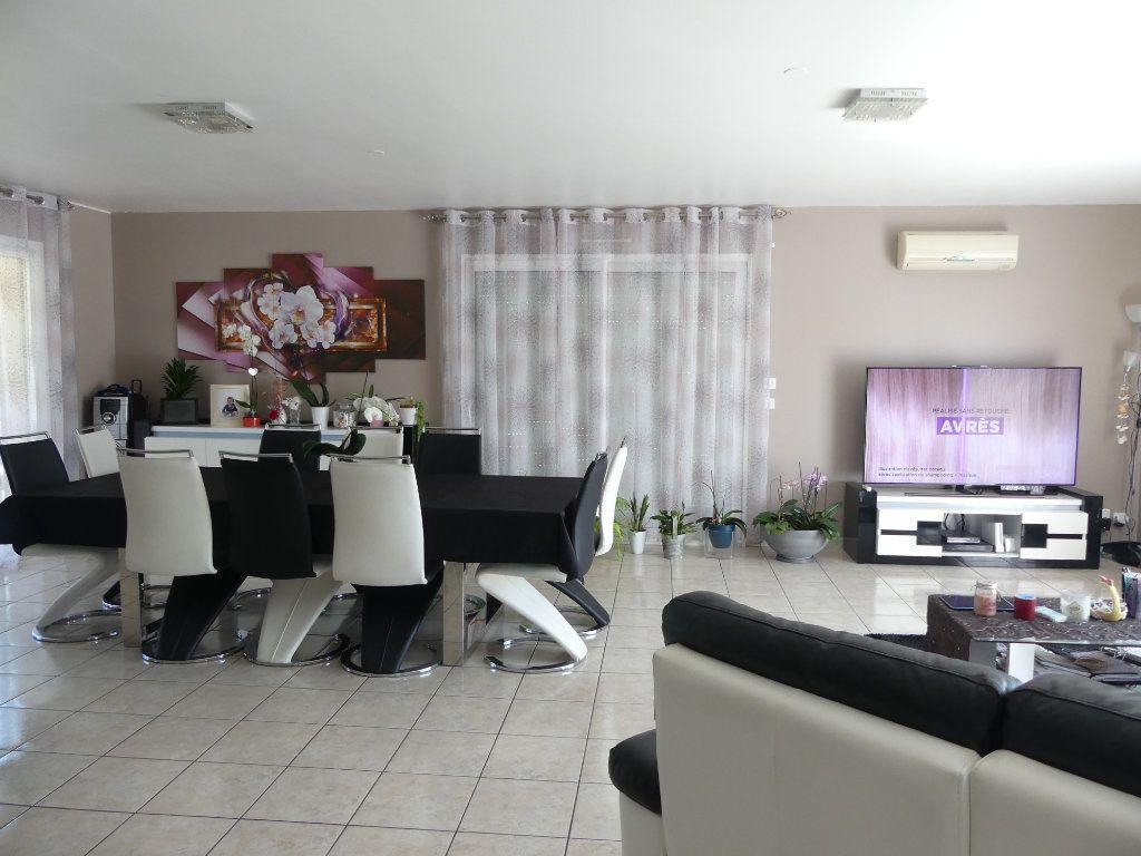 Maison à vendre 6 151m2 à Garrosse vignette-7