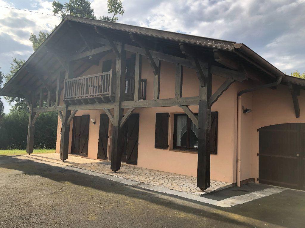 Maison à vendre 5 120m2 à Saubrigues vignette-1