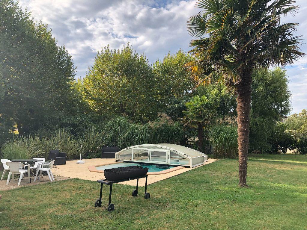 Maison à vendre 5 120m2 à Saubrigues vignette-2