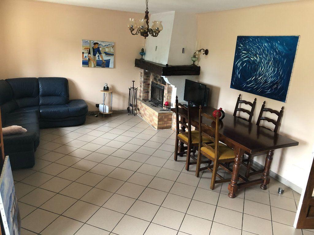 Maison à vendre 5 120m2 à Saubrigues vignette-3