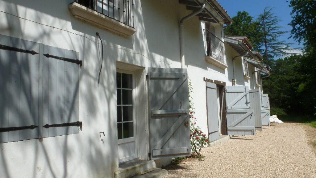 Maison à vendre 13 360m2 à Tarnos vignette-1