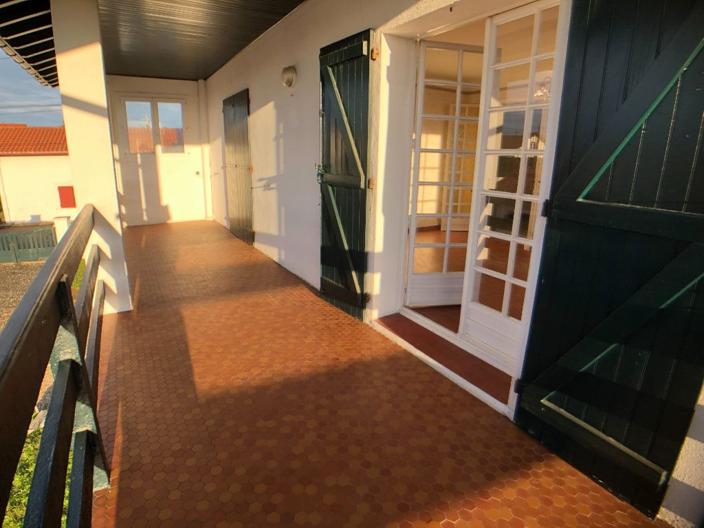 Appartement à vendre 4 86m2 à Bidart vignette-11
