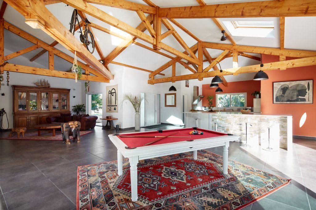 Maison à vendre 6 240m2 à Labenne vignette-4