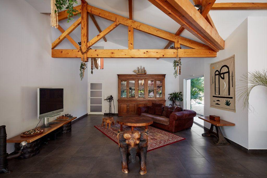 Maison à vendre 6 240m2 à Labenne vignette-5