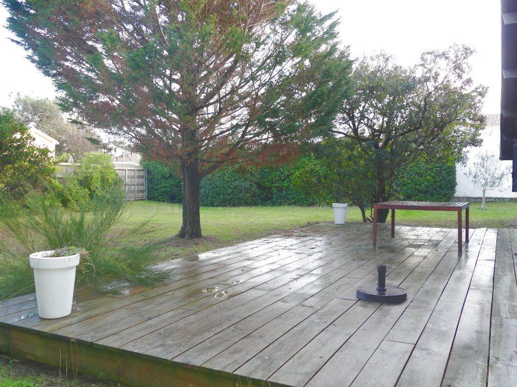 Maison à vendre 5 91m2 à Seignosse vignette-2