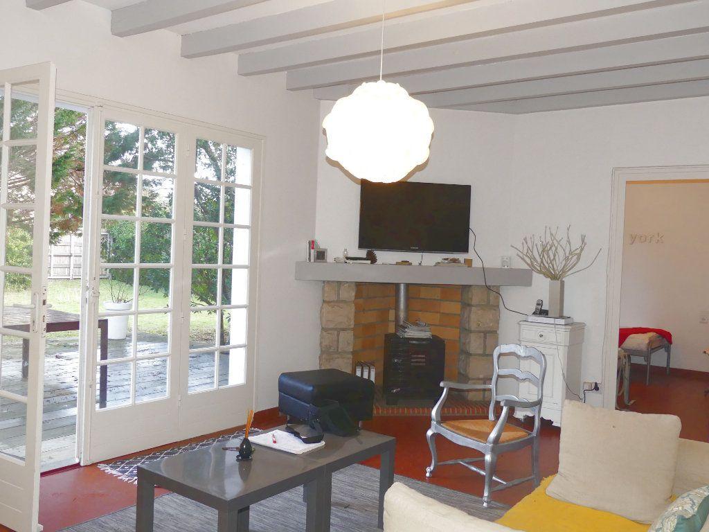 Maison à vendre 5 91m2 à Seignosse vignette-4