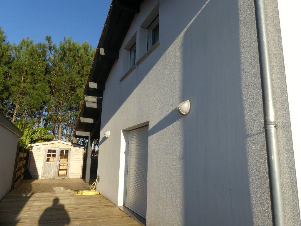 Maison à vendre 5 100m2 à Tosse vignette-5