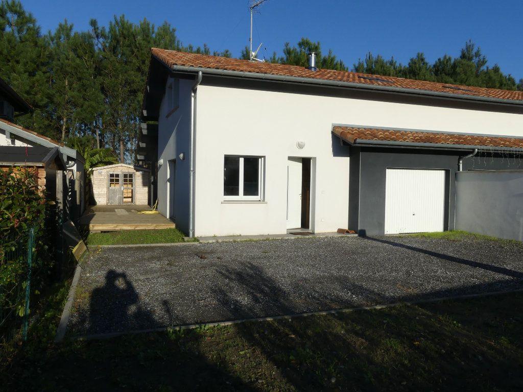 Maison à vendre 5 100m2 à Tosse vignette-7