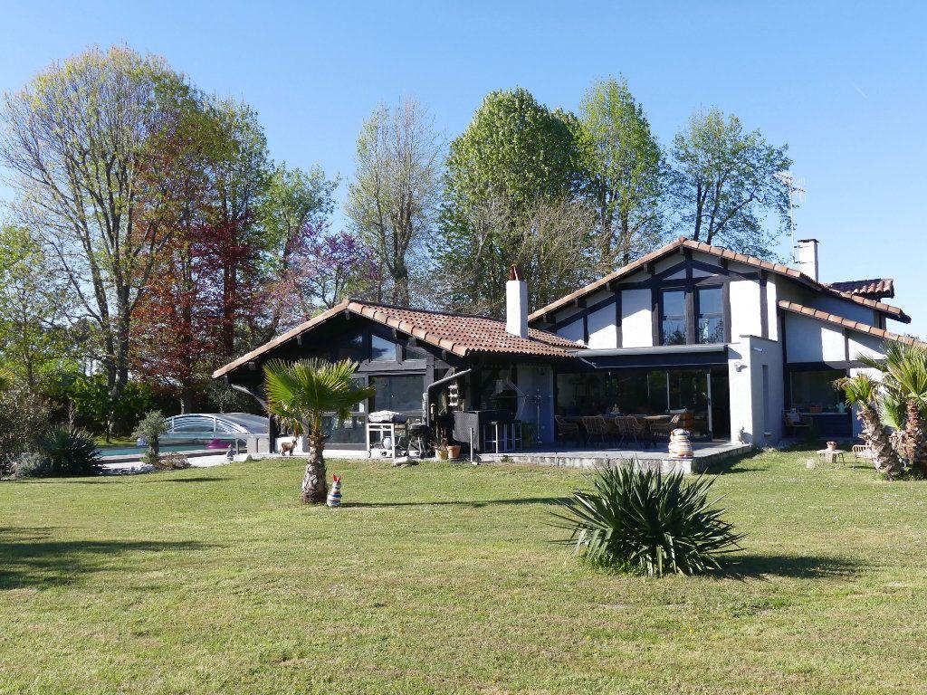 Maison à vendre 6 200m2 à Angresse vignette-1