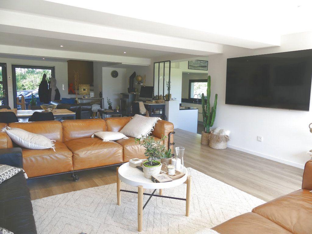 Maison à vendre 6 200m2 à Angresse vignette-4