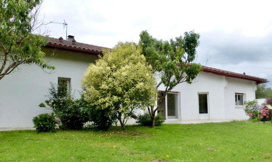 Maison à vendre 5 151m2 à Saubrigues vignette-2