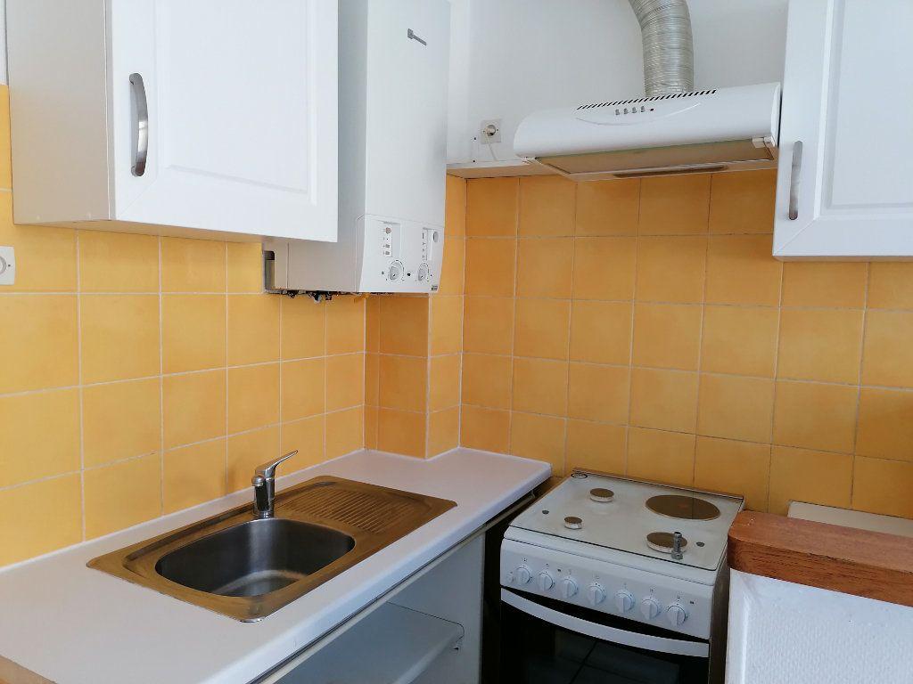 Appartement à louer 2 38.36m2 à Béziers vignette-2